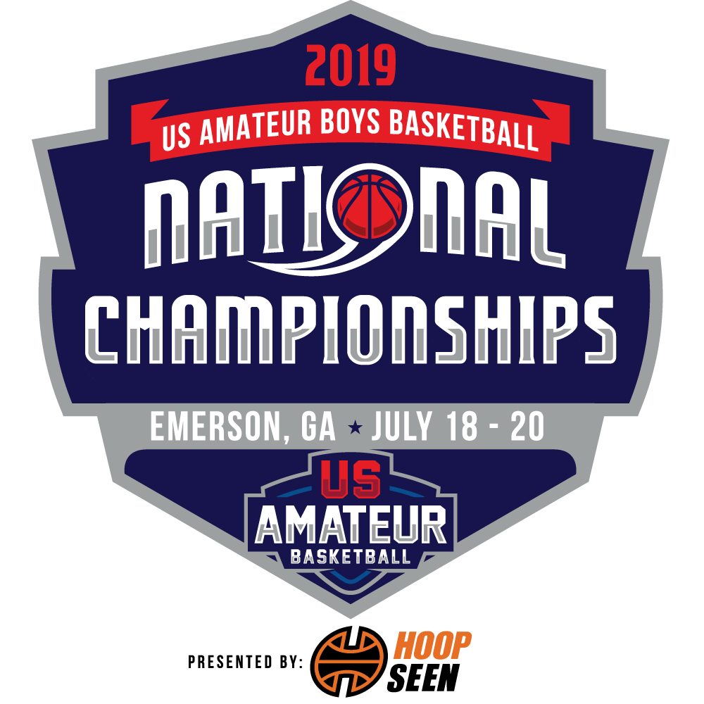 Boys Nationals | U S  Amateur Basketball