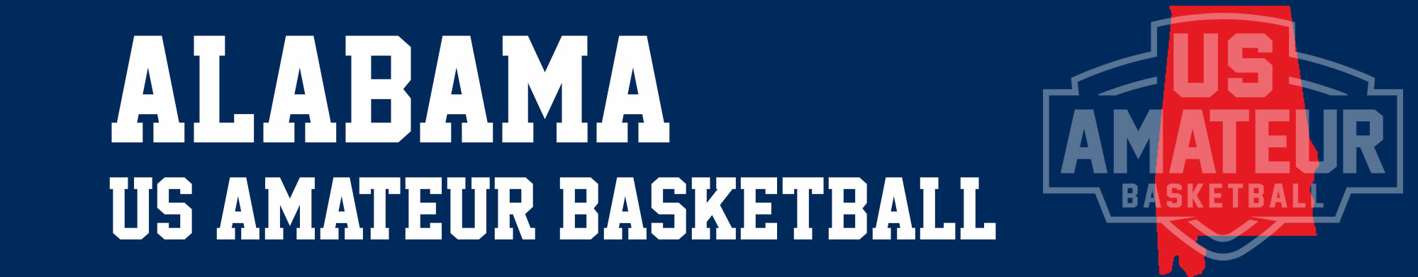 Alabama US Amateur Basketball