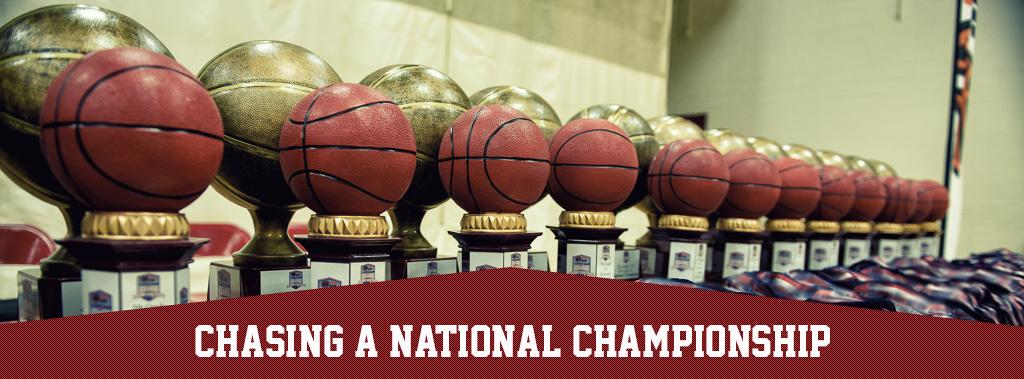 2019 US Amateur Boys Basketball National Championship | HoopSeen