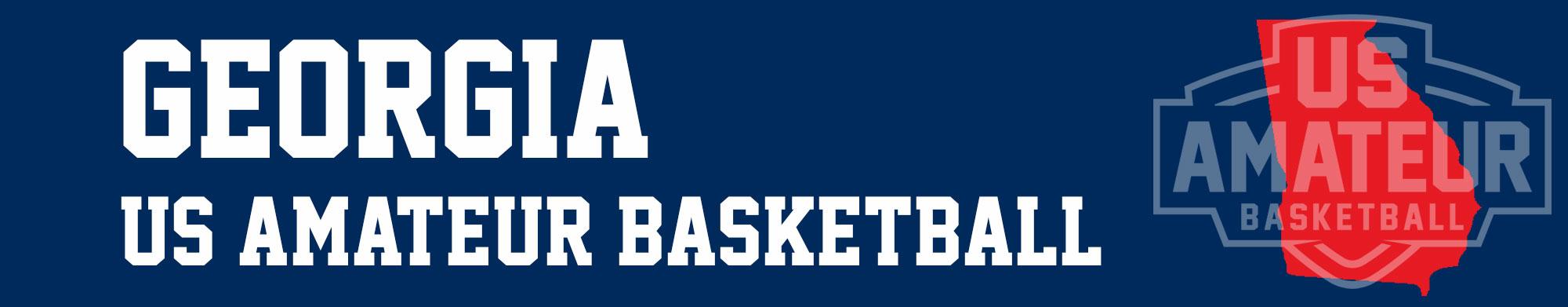 Georgia US Amateur Basketball